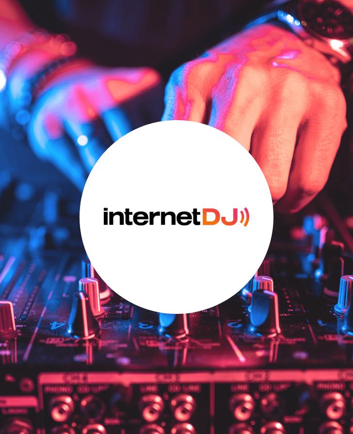 InternetDJ.com